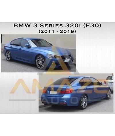 NGK Laser Iridium Spark Plug for BMW M3 (F80) (2014 - 2018)