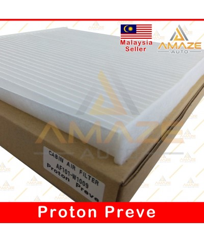 Air-Cond Cabin Filter for Proton Preve & Suprima S