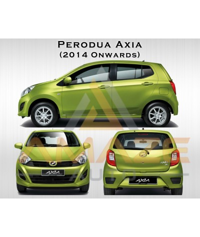 NGK G-Power Platinum Spark Plug for Perodua Axia 1.0 (14-Current) (3pcs/set)