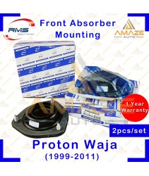 RMS Strut Mount / Absorber Mount with gasket for Proton Waja (1999-2011) (2pcs/set)