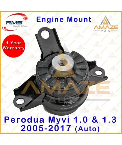 RMS Engine Mounting for Perodua Myvi 1.0 & 1.3 Auto (2005-2017) (4pcs/set) - Amaze Auto Parts