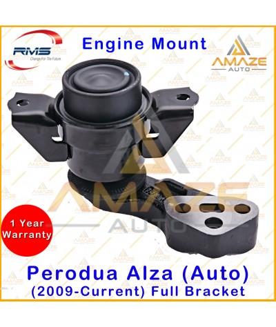 RMS Engine Mounting for Perodua Alza Auto (2009-Current) Full Bracket (3pcs/set) - Amaze Auto Parts
