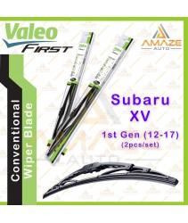 Valeo First Wiper Blade for Subaru XV (2012 - 2017) (1st Gen) (2pcs/set)