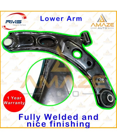 RMS Front Lower Control Arm for Perodua Myvi (2005-2017) (LH+RH)