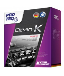 Pro-Tec Clean-K Treatment