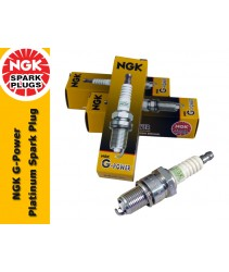 NGK G-Power Platinum Spark Plug for Perodua Kancil 850 EZi