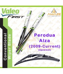 Valeo First Wiper Blade for Perodua Alza (2pcs/set)