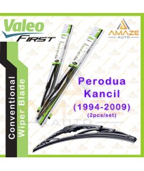 Valeo First Wiper Blade for Perodua Kancil (2pcs/set)