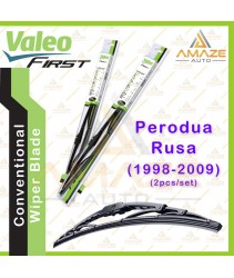Valeo First Wiper Blade for Perodua Rusa (2pcs/set)
