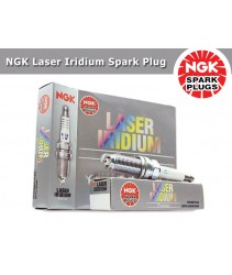 NGK Laser Iridium Spark Plug for Toyota Celica 1.8 GT (7th Gen)