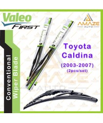 Valeo First Wiper Blade for Toyota Caldina (2pcs/set)