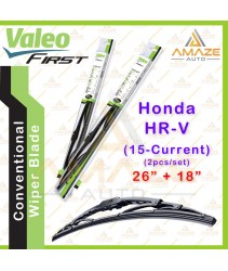 Valeo First Wiper Blade for Honda HRV (2015 - Current) (2pcs/set)