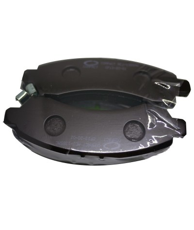 Compact MC Ceramic Brake Pad for Nissan X-Gear (Front)