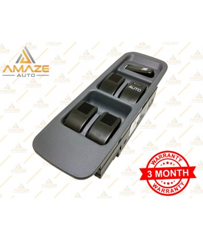 Main Power Window Switch for Perodua Kembara - 4 Window switch (1 unit)