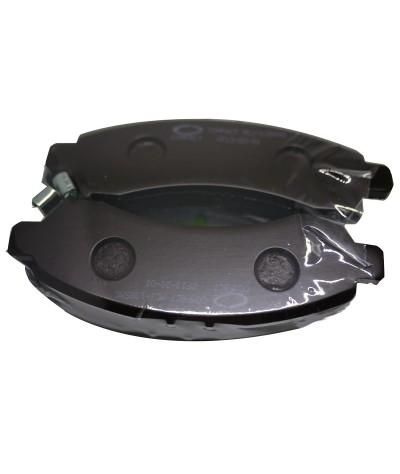 Compact MC Ceramic Brake Pad for Honda City GD I-DSI / VTEC (02 - 08) (Front)