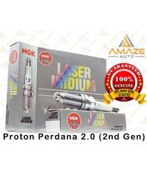 NGK Laser Iridium Spark Plug for Proton Perdana 2.0 (2nd Gen)
