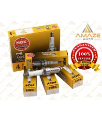 NGK G-Power Platinum Spark Plug for Volkswagen Polo / Vento 1.6 MK5