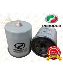 Genuine Perodua Oil Filter for Kembara, Kenari, Nautica & Rusa