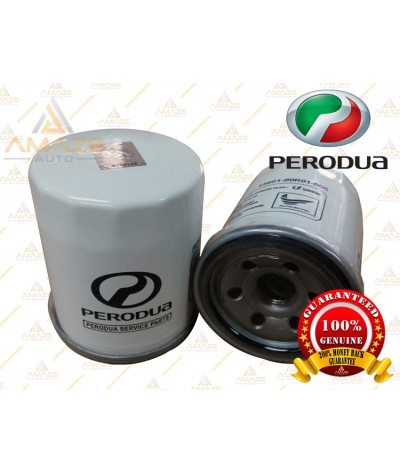 Genuine Perodua Oil Filter for Kembara, Kenari, Nautica & Rusa