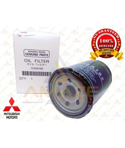 Genuine Mitsubishi Oil Filter for Airtrek, ASX, Grandis & Triton 2.4 MIVEC Turbo