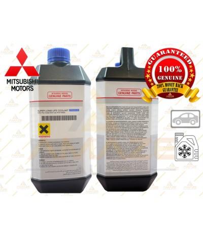 Genuine Mitsubishi 50% concentration pre-mixed super long life coolant (4L/BTL)