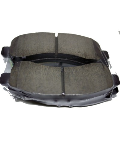 Compact MC Ceramic Brake Pad for Honda Accord 8th Gen TAO (Front)