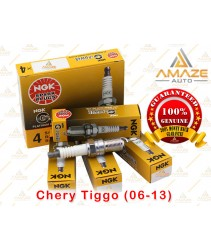 NGK G-Power Platinum Spark Plug for Chery Tiggo (06-13)