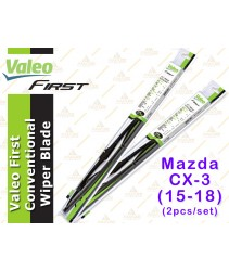 Valeo First Wiper Blade for Mazda CX-3 (15-18) (2pcs/set)