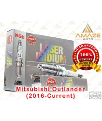 NGK Laser Iridium for Mitsubishi Outlander (2016-Current)