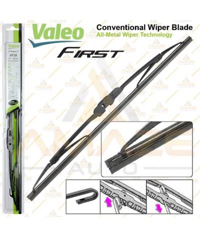 Valeo First Wiper Blade for Mazda 6 Skyactiv (12-Current) (2pcs/set)