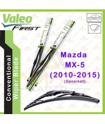 Valeo First Wiper Blade for Mazda MX-5 3rd Gen (10-15) (2pcs/set)