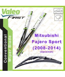 Valeo First Wiper Blade for Mitsubishi Pajero Sport (2008-2014) (2pcs/set)