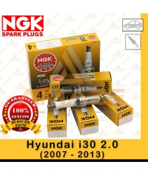 NGK G-Power Platinum Spark Plug for Hyundai i30 2.0 (2007 - 2013)
