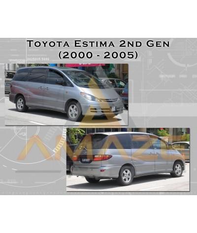 Denso Ignition Coil for Toyota Estima 3.0 V6 2nd gen (00-05) Made in Japan