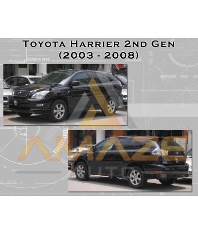 Denso Ignition Coil for Toyota Harrier 3.0 V6 1st & 2nd gen (98-08) Made in Japan