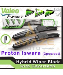Valeo First Hybrid Wiper blade for Proton Iswara (2pcs/set)