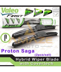 Valeo First Hybrid Wiper blade for Proton Saga (2pcs/set)