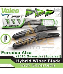 Valeo First Hybrid Wiper blade for Perodua Alza (2010 Onwards) (2pcs/set)