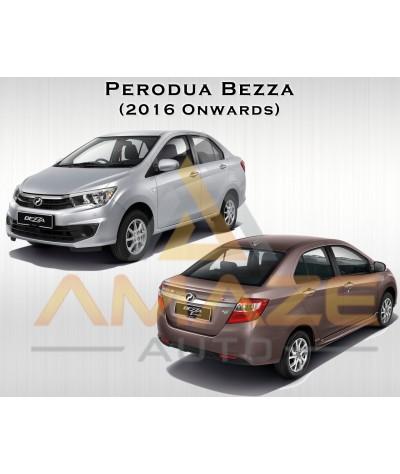 Valeo First Hybrid Wiper blade for Perodua Bezza (2014 Onwards) (2pcs/set)