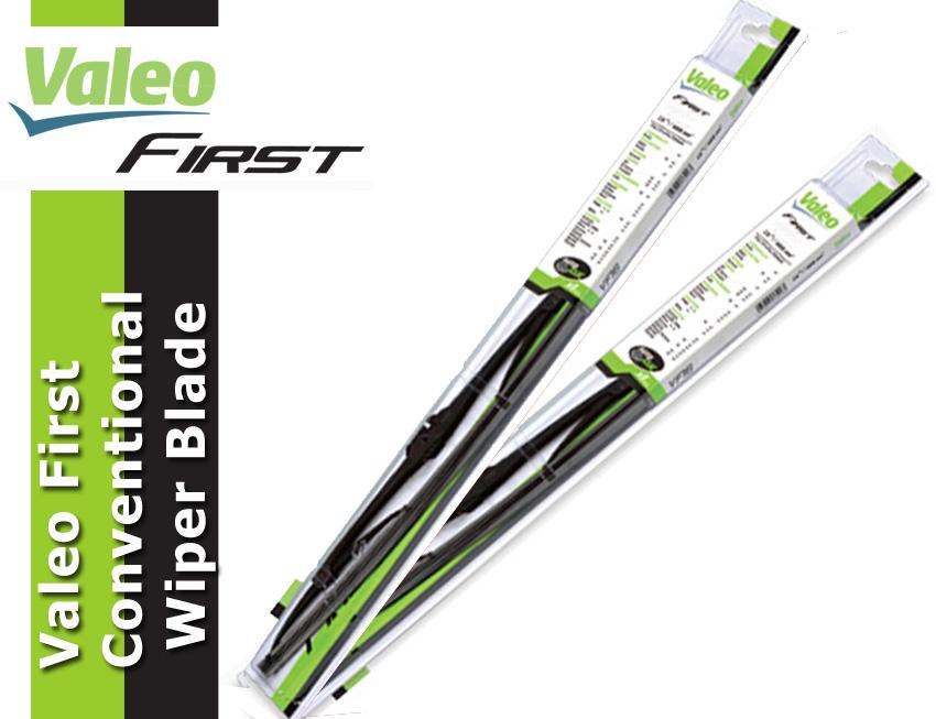 Valeo First Wiper Blade for Nissan Cefiro A32 2nd Gen (97 ...