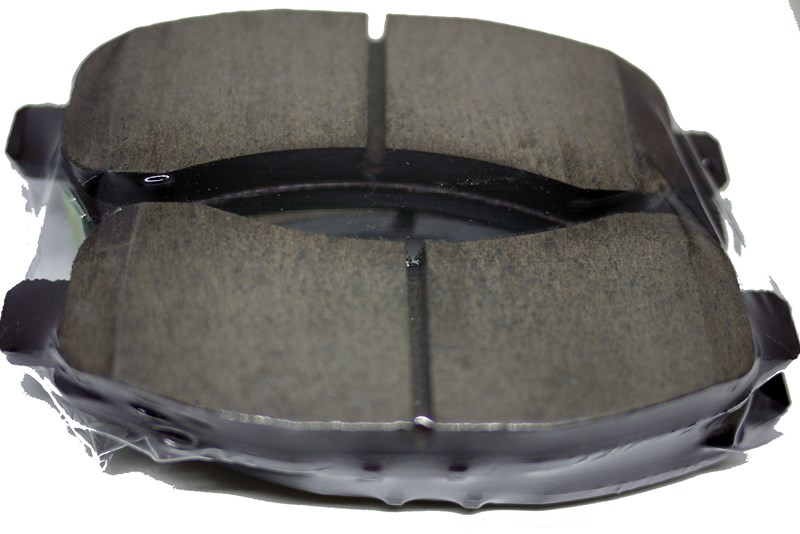 Compact MC Ceramic Brake Pad for Toyota Estima 2.4 & 3.0 2nd gen (1998-2005) (Front)