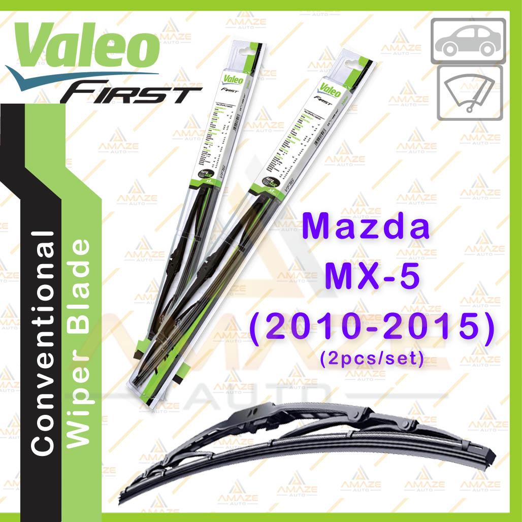 Valeo First Wiper Blade for Mazda MX-5 3rd Gen (10-15 ...