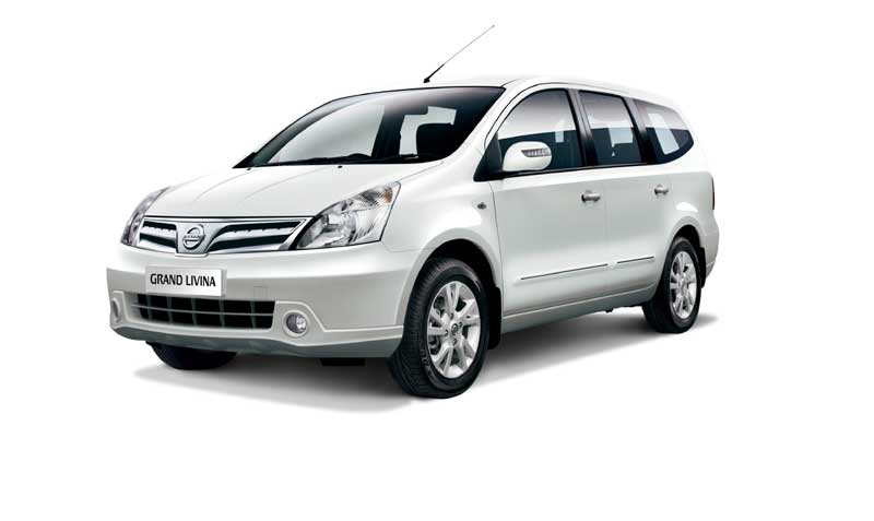Sle Of Car Model Photo: Wiring Diagram Nissan Grand Livina At Mazhai.net